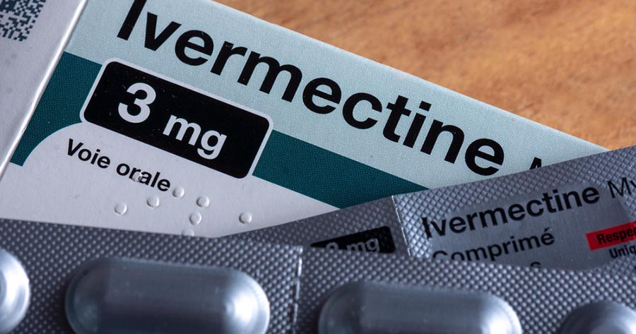 ivermectine 3 mg sans ordonnance